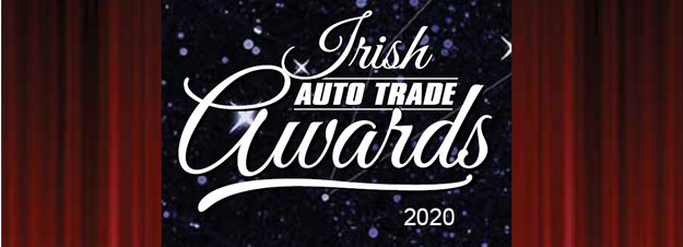 ADAS arm of Mr Windscreen sponsors Irish AutoTrade Awards