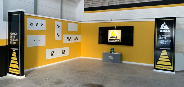 ADAS.ie calibration centre opens at Little Island in Cork